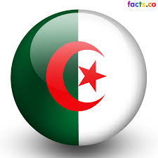 France Flag Meaning The National Flag Of Algeria The Symbol Of Integrity