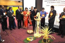 confederation of kerala sahodayas scholarship programme