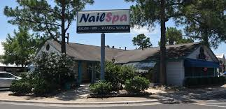 nailspa in college station