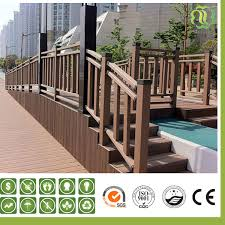 outdoor stair railings outdoor wood railing decking tiles buy