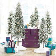 pre lit alpine trees tree and wonderful time