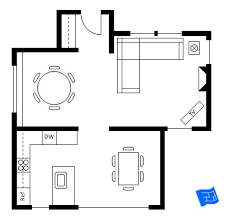 dining room floor plans room design