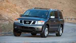 nissan titan in australia nissan announces us pricing for 2014 armada full size suv and