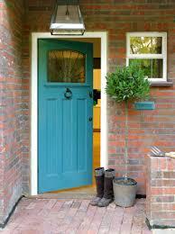 door design stunning painting front door diy ducklings l an