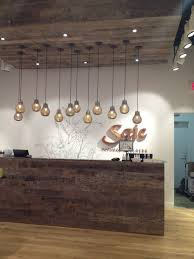 Desks Hair Salon Front Desk 140 Best Reception Desk Images On Pinterest Architecture Cafes