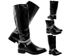 female motorcycle boots 29 new womens black biker boots uk sobatapk com