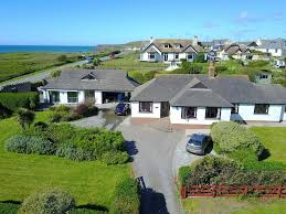 e16358 bungalow with sea views annex games room and on