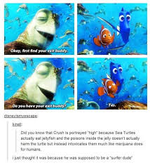 Finding Nemo Meme - 8 facts about finding nemo that you may not have known smosh