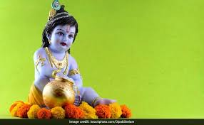 janmashtami 2017 how does south india celebrate lord krishna s