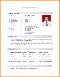 example of resume for job application in malaysia luxury