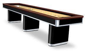 shuffleboard table for sale st louis olhausen shuffleboards ultra modern pool patio