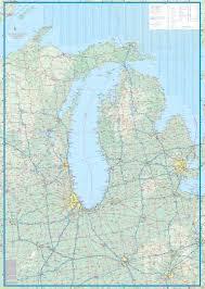 Lake Michigan Shipwrecks Map by Maps Update 523513 Michigan Travel Map U2013 Travel Map Of Michigan