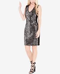 karen kane sequined sheath dress dresses women macy u0027s