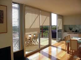 image of sliding door window treatments bedroomsliding cover ideas