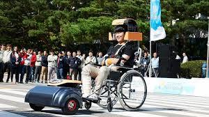Kia Kora Scientists Build Drum Kit Car To Entertain In Traffic Jams