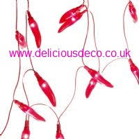 Chili Lights Chilli Lights Delicious Deco Lighthing Chandelier Table Lamp