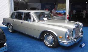 mercedes auction mercedes 600 swb sells well of auction estimate at gooding
