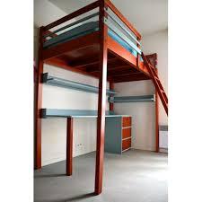 lit mezzanine avec bureau et rangement lit mezzanine avec bureau et rangements espace loggia achat et vente
