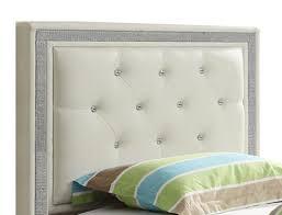 Zarollina Bedroom Set Amazon Com William U0027s Home Furnishing 89857 Breen Headboard