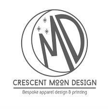 crescent moon design home