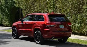 lexus v8 conversion jeep grand cherokee review 2015 jeep grand cherokee altitude 4x4 the truth about cars