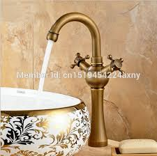 retro kitchen faucets vintage kitchen faucets high quality brass antique european style