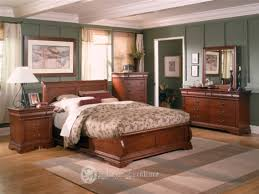cherry wood bedroom furniture uk 5 image