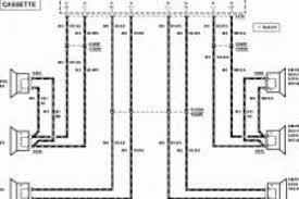 ford capri radio wiring diagram wiring diagram