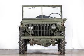 flat gray jeep america u0027s oldest known jeep celebrates its 75th birthday and