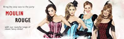 Moulin Rouge Halloween Costume Moulin Rouge Costumes Mega Fancy Dress
