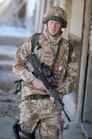 Most Decorated Soldier In British History Disgusted Prince Harry Branded The Prosecution Of British Soldiers