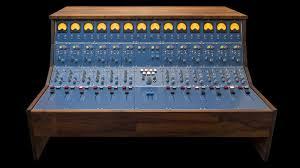diy mixing desk mixer