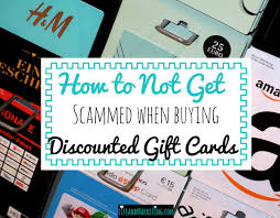 buying discounted gift cards how i got my fear of buying from gift card exchange