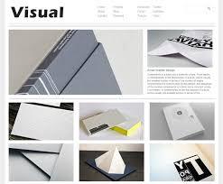 the best free u0026 premium minimalist portfolio wordpress themes