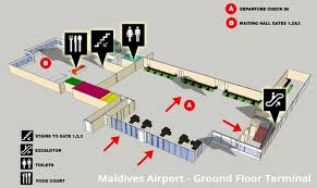 maldives intl airport code name flights hotel u0026 resorts