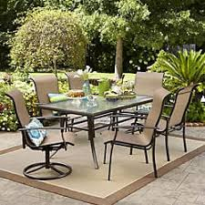 Sears Dining Room Furniture Outdoor Living Backyard Accessories Sears