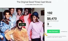 Seeking Cast Maude Original Cast Of Times Seeks 1 Million Through Kickstarter