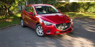 mazda country of origin mazda 2 neo hatch review long term report one introduction