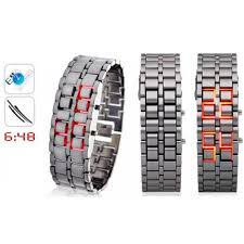 bracelet watches led images Display cum bracelet watch on 75 discounted rate jpg