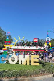 Legoland Map Florida by A Legoland Florida Review What You Need To Know Before You Go