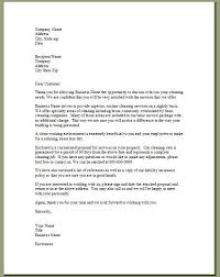 business proposal letter to client business proposal examples and