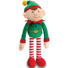 christmas elves christmas elves santa s plush keel toys christmas