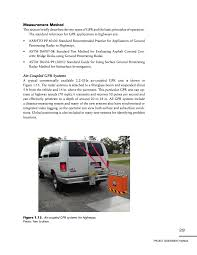 1 project assessment manual guide to using existing pavement in