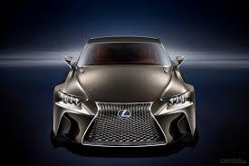 lexus lfcc автосалон в париже концепт кар lexus lf cc подскажет облик