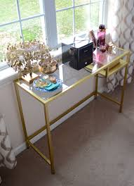Ikea Console Table by