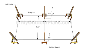Attached Carport Designs by Plans To Build Attached Double Carport Plans Pdf Plans