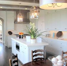 awesome lights for kitchen islands glass pendant over island round
