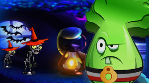 plants zombies 2 spooky halloween costumes 2 costumes