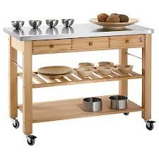 kitchen island trolleys butchers trolley spectacular kitchen island lewis fresh
