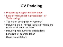 preparing cv resume cv resume cover letter writing brian rybarczyk ph d director